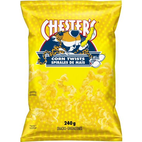 Chester's Corn Twist-O Canada