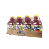 Caesars! Mott's Clamato Juice - The Works 1.89L Case of 8-O Canada
