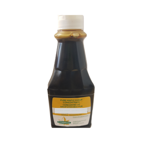 100% Maple Syrup Concentrate -  LIMITED STOCK