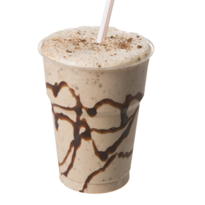 Recipe - Crispy Crunch - Milk Shake-O Canada