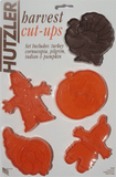 Harvest Cookie Cutters-O Canada