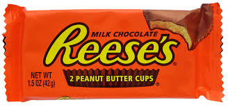 Reese's Peanut Butter Cups 42g-O Canada
