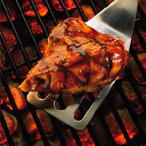 Recipe - Buffalo Grilled Chicken