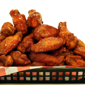 Recipe - Buffalo Wings-O Canada