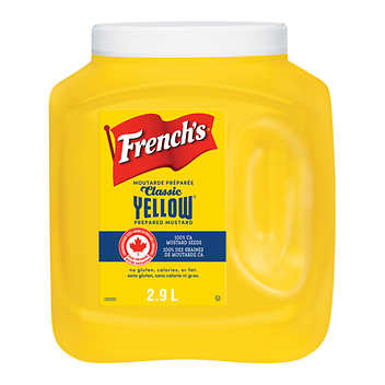 French's Mustard Classic 2.9L