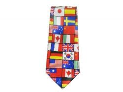 International Neck Tie-O Canada