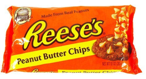 Reese's Peanut Butter Chips, baking chips