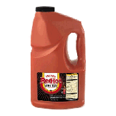 Frank's RedHot Xtra Hot Cayenne - ~4L / 1 Gallon case of 2