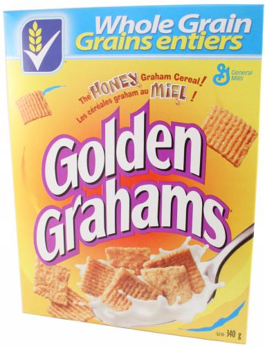 Big G Golden Grahams - 665g-O Canada