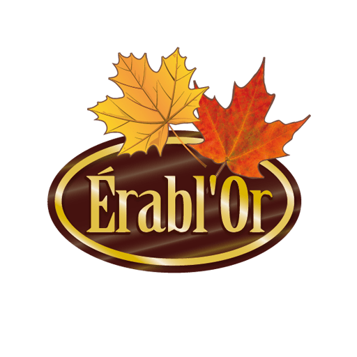 Erabl'Or -100%  Maple Syrup - 4L  Amber - Grade A