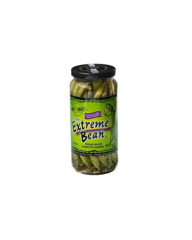 Matt & Steve's Extreme Bean Garlic & Dill 500mL