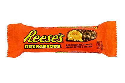 Reese's Nutrageous 47g-Make an offer-O Canada