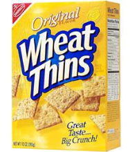 Christie Wheat Thins