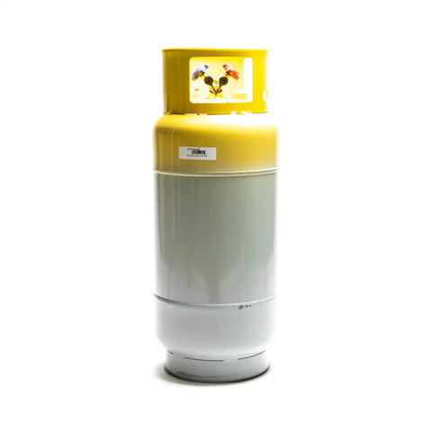 100lb Manchester Solvent Tank