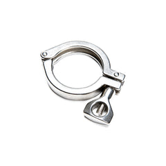 Single Pin High Pressure Tri-Clamp