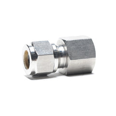 3/8 Compression Tube Adapter x 3/8 FJIC