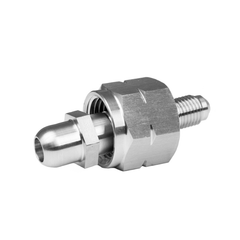 CGA Fittings for Solvent Tanks