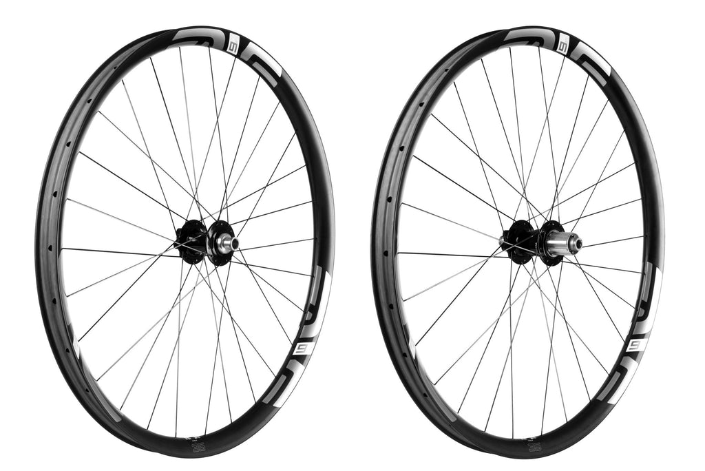 "ENVE Carbon Fiber M635 29"" 28H Mountain Wheelset w/ Chris King Boost XD 6-Bolt Hubs - FACTORY SECONDS"