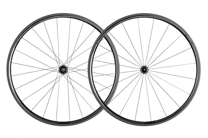 ENVE Carbon Fiber SES 2.2 Clincher / Tubular Road Wheelset