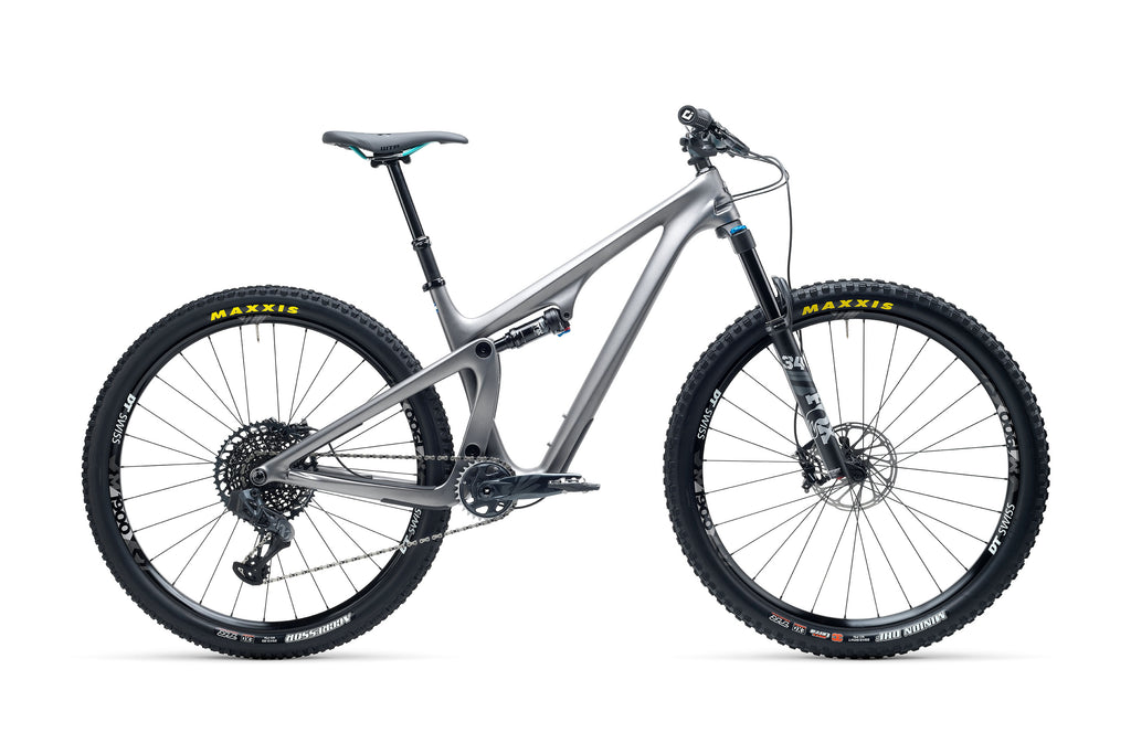 "2021 Yeti SB115 Complete Carbon Series 29"" Mountain Bike"