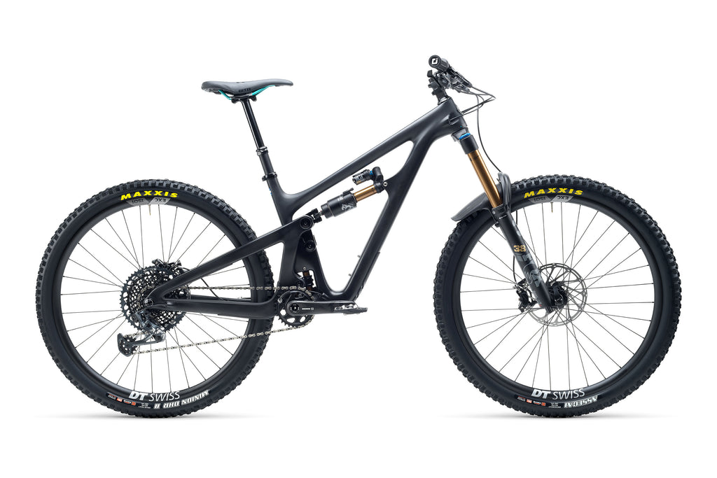 "2021 Yeti SB150 Complete Turq Series 29"" Mountain Bike"