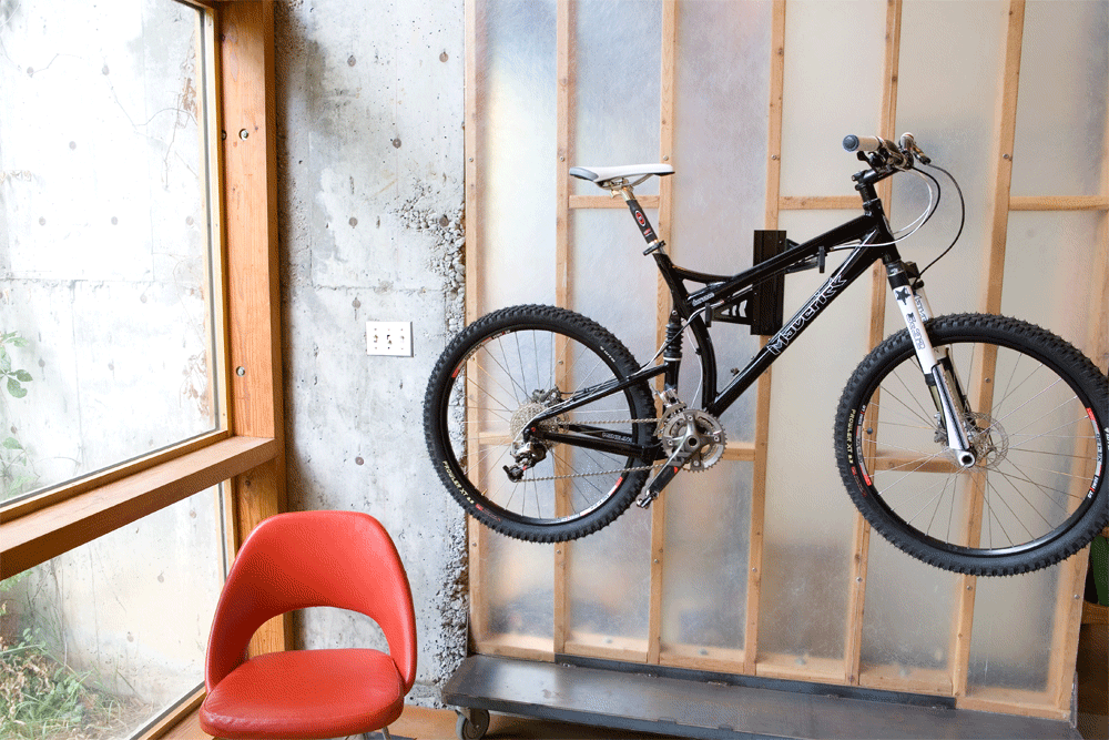 Feedback Sports Velo Wall Rack