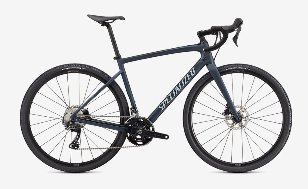 Specialized Diverge Sport Gravel Carbon 700c Complete Bike