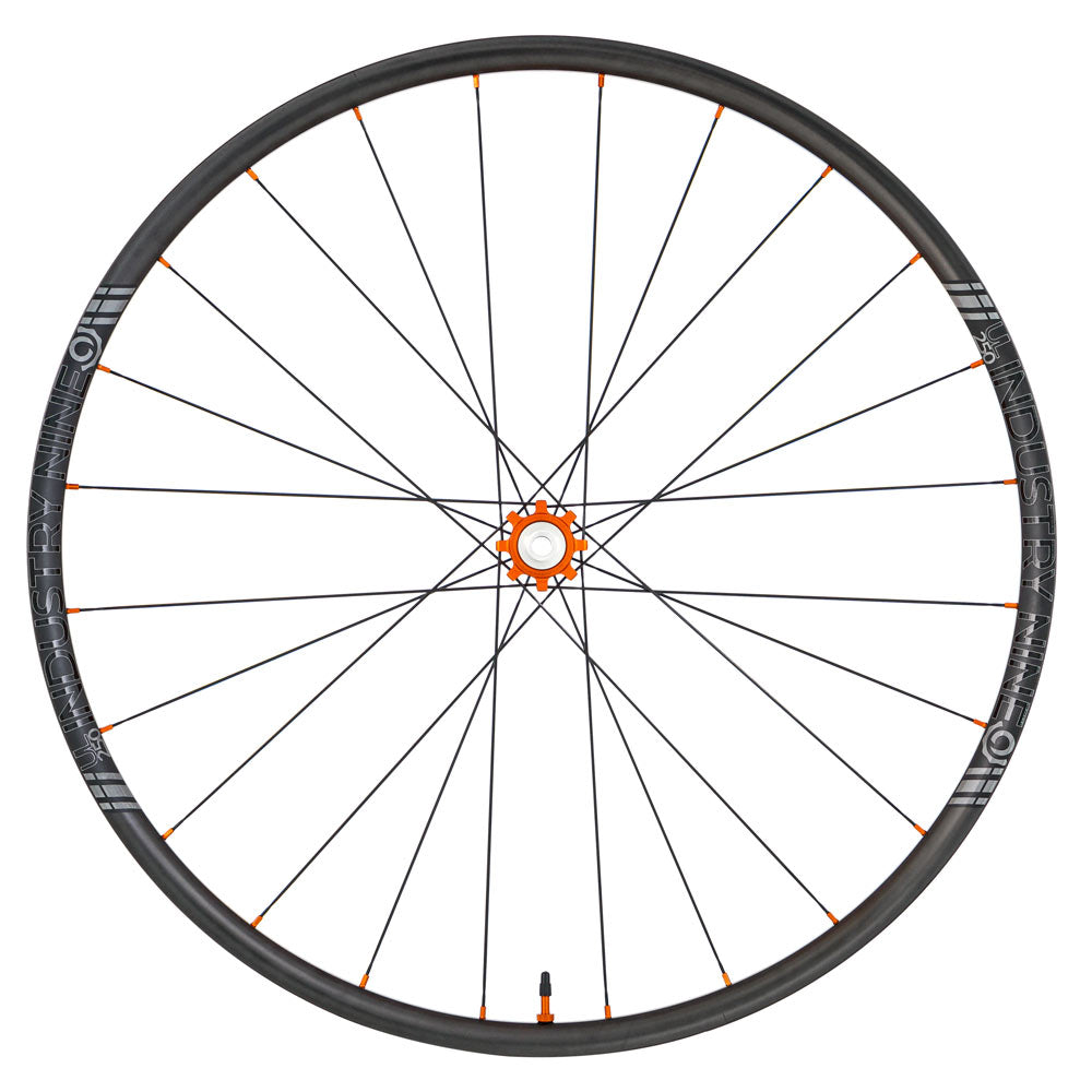 Industry Nine Ultralight 250 CX 700c Disc Carbon Torch Wheelset