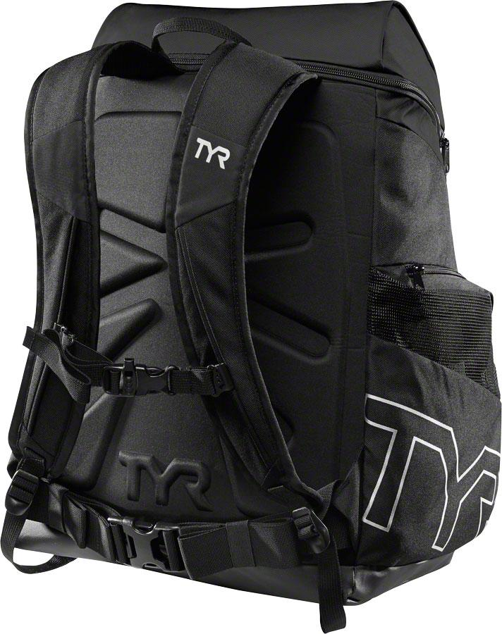 TYR Alliance 45L Backpack Black