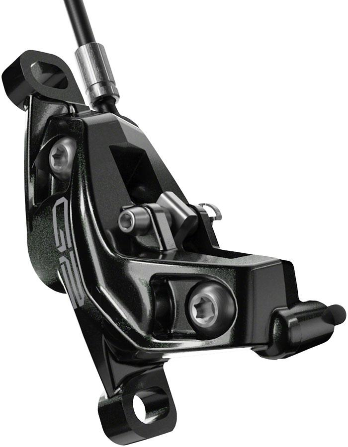 SRAM G2 Ultimate Front / Rear Hydraulic Disc Brake and Lever