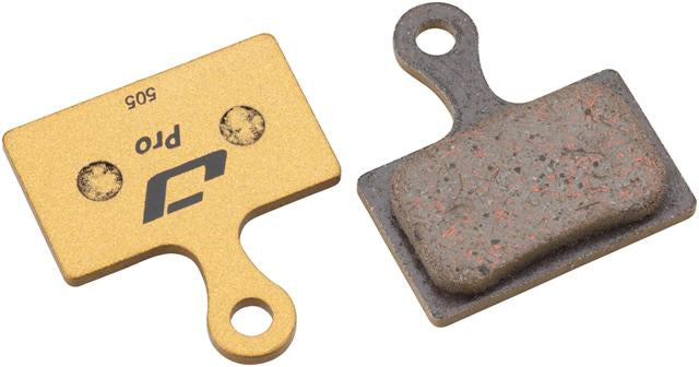 Jagwire Pro Semi-Metallic Disc Brake Pads - For Shimano Dura-Ace 9170 and Ultegra R8070