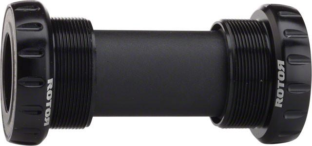 Rotor BB1 Bottom Bracket 68/73 Ceramic Black
