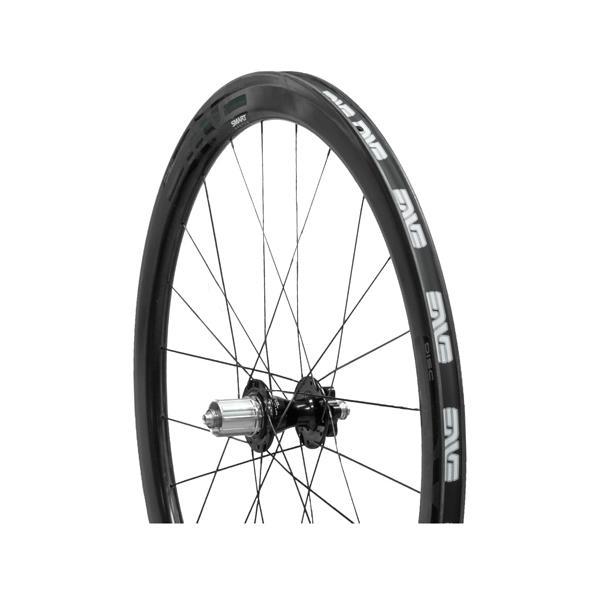 Chris King Built Wheelset - ENVE 3.4 Disc Clincher R45D 24/24