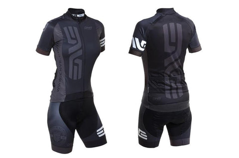 ENVE WOMEN'S HIGH PERFORMANCE CYCLING BIB SHORT