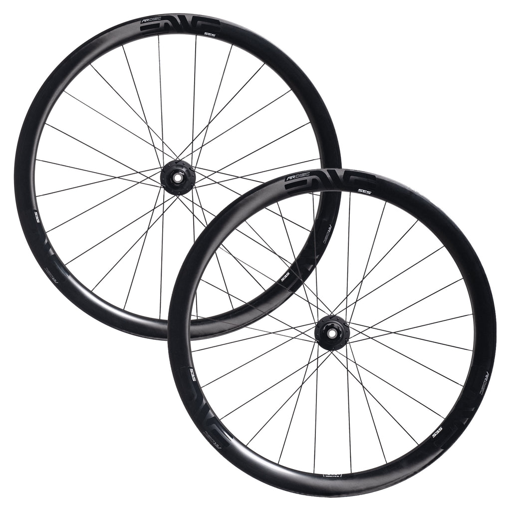 Chris King Built Wheelset - ENVE 3.4AR Disc R45D 24/24