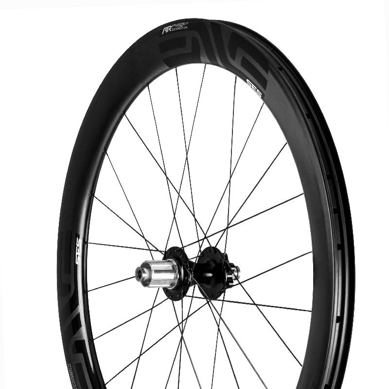Chris King Built Wheelset - ENVE 4.5AR Disc R45D 24/24