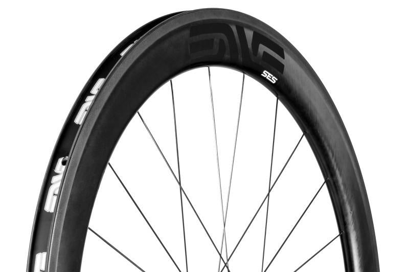 ENVE Carbon Fiber SES 4.5 Clincher / Tubular Road Wheelset
