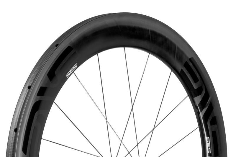 ENVE Carbon Fiber SES 7.8 Clincher / Tubular Road Wheelset