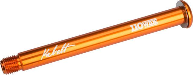 Fox KABOLT Lightweight Axle
