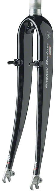 "Ritchey Cyclocross Comp Carbon 1-1/8"" Fork"