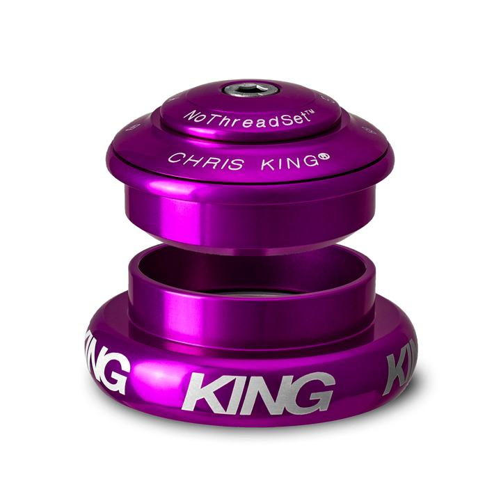 "Chris King InSet 7, 1 1/8-1.5"" 44mm Headset"