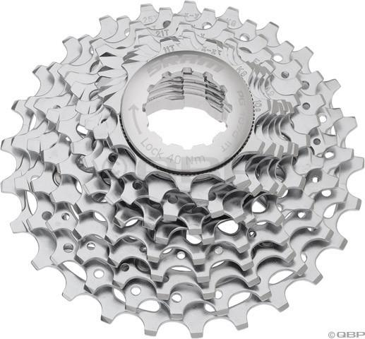 SRAM PG-1070 10 speed 12-26 Cassette