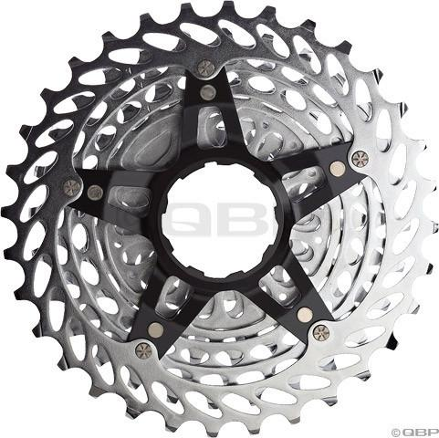 SRAM PG-1050 10 speed 12-36 Cassette