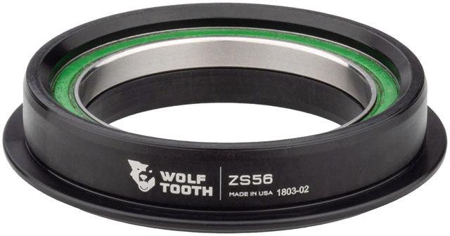 Wolf Tooth ZS56/40 Lower Headset Black