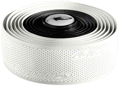 Lizard Skins White/Blk DSP Bar Tape