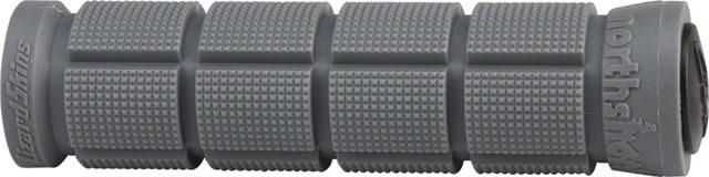 Lizard Skins Northshore Single Ply Grips - Graphite