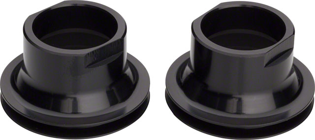DT Swiss 240s Thread-in 20mm End Caps(Pair)