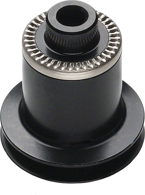 DT Swiss Left (non-drive side) end cap for 135mm QR 240, 350 and 440 mountain hubs
