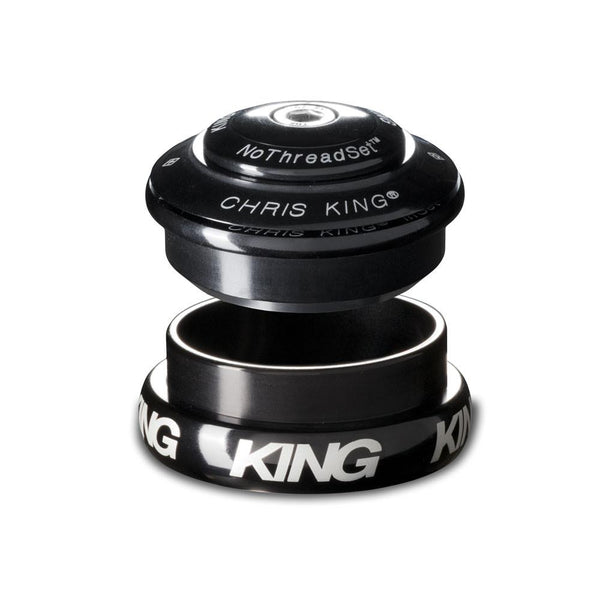 "Chris King InSet 8, 1 1/8-1 1/4"" 44mm Headset"