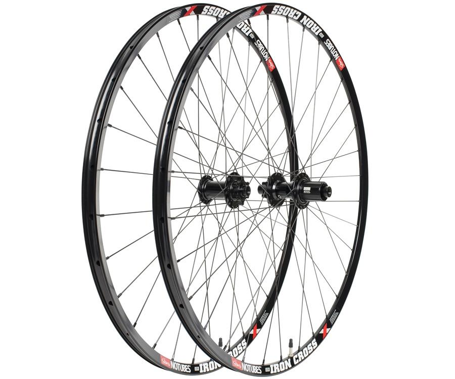 Stan/'s NoTubes Cyclocross Tubeless System